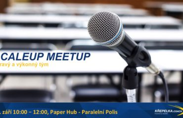 Scale Up Meet Up